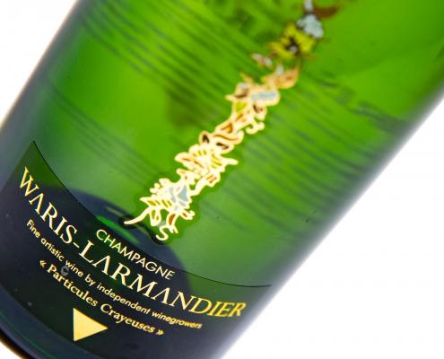 Waris-Larmandier Champagne Avize