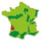 Lotte weet Wijn - wijngebied Bordeaux Frankrijk