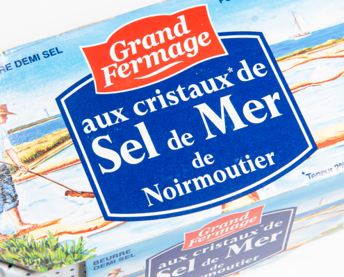 Grand Fermage beurre demi sel