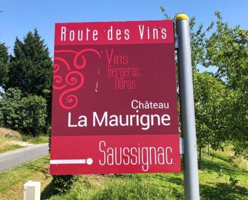 Route des vins zuid-west - Net als in Frankrijk
