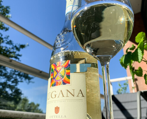 Wijnnotitie Ottella Lugana