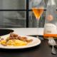 Goddelijk Mandarijntjes-Cointreau dessert met Passito dessertwijn