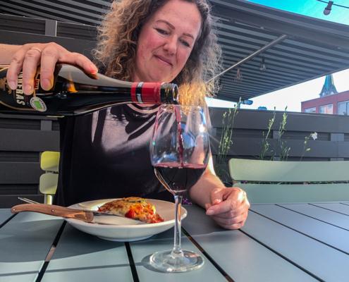 Bodegas Piqueras Old Vines Garnacha DO Almansa