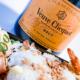 10 feitjes over Veuve Clicquot-Ponsardin Champagne